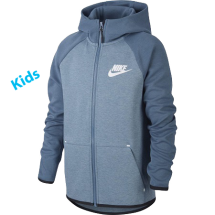 Nike Tech Fleece jack (AR4020-418)