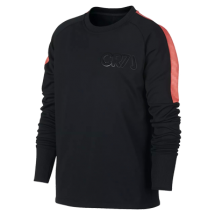 Nike CR7 squad top (AA9890-010)
