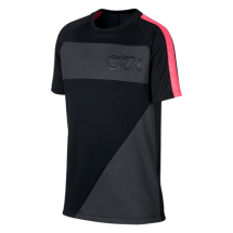 Nike CR7 boys dry squad t-shirt (AA9888-011)