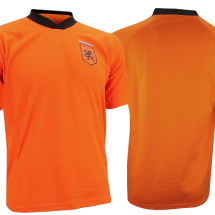 Nederlands elftal supporter shirt (GQ47)
