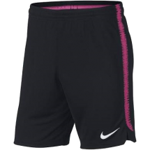nike psg trainingspants kort (834350-010)