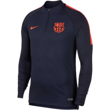 fc barcelona training top (943159-452)