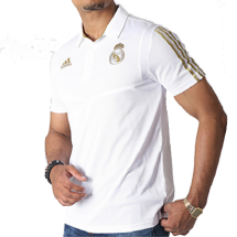 Adidas Polo Real Madrid (DX7858)