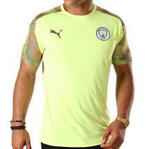 Puma Machester City EU trainingshirt (755798-019)