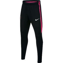 nike psg traningspants junior (894411-010)