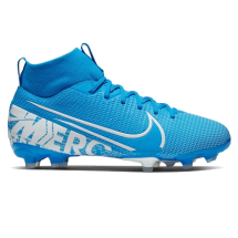 Nike mercurial superlfy 7 academy fg/mg (AT8120-414)