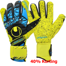 Uhlsport supergrip gloves (101100501)