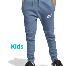 Nike tech fleece broek (804818-418)