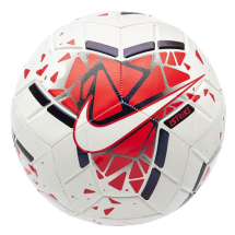 Nike mecurial fade voetbal wit-rood (SC3639-105)