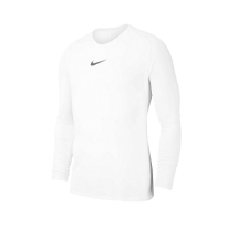 Nike first layer ondershirt wit (AV2611-100)