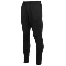 Stanno fuct. Training fited pant zwart(42002-8000)