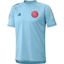 Adidas Ajax trainingshirt 20/21 (FI5195)