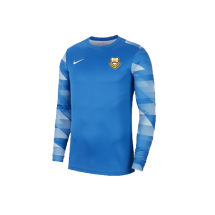 Nike BVC Bloemendaal JR keepershirt blauw (CJ6072-463)