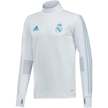 Adidas Real Madrid trg top wit (BQ7947)