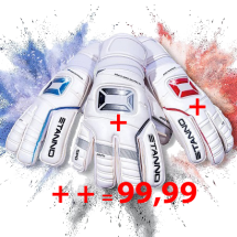 Stanno Ultimate Grip & Hyper Grip combi DEAL