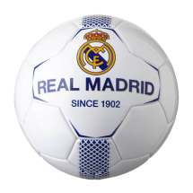 Real Madrid voetbal wit (BA101)
