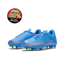 Nike jr Phantom gt Academy FG/MG (CK8476-400)