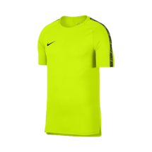 Nike breathe squad shirt (859850-703)