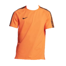 Nike breathe squad shirt (859850-806)