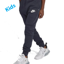 Nike Tech fleece broek JR (804818-452)