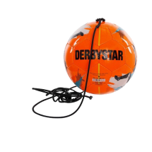 Derbystar multikick Mini oeffenbal (287945-5333)