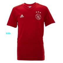 Ajax trainingsshirt kids (CK0228)