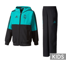 Adidas Real Madrid pre suit infant (BR8870)