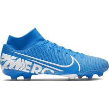 Nike Mercurial superfly 7 academy fg/mg (AT7946-414)