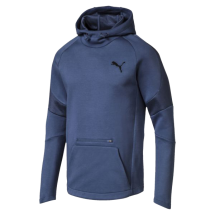 Puma evo stripe move joggingsweater blauw (594911-50)