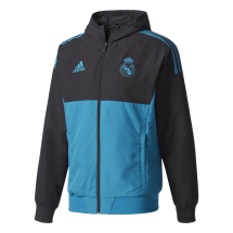Adidas real madrid europa presentaitie jack (BR8867)