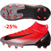 Nike Jr Superfly 6 Academy GS CR7 FG/MG (AJ3111-600)